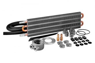 Flex-a-lite® - Engine Oil Cooler Kit