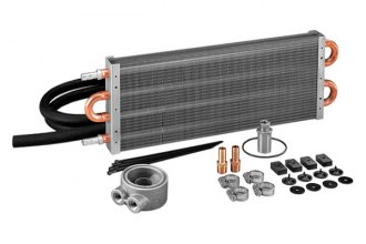 Flex-a-lite® - High Performance Engine Oil Cooler Kit