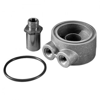 Flex-a-Lite® - Oil Filter Sandwich Adapter Kit