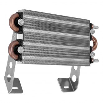 Flex-a-lite® - TransLife™ Transmission Oil Cooler Kit
