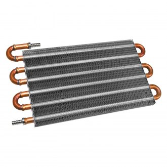 Flex-a-Lite® - TransLife Transmission Oil Cooler Kit