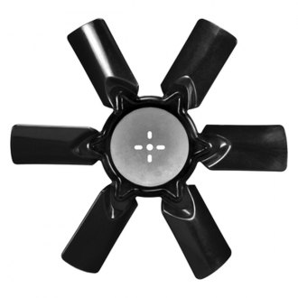 Flex-a-Lite® - 4600 Series™ Aluminum Star Belt Driven Fan