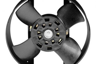 Flex-a-lite® - Auxiliary Electric Fan