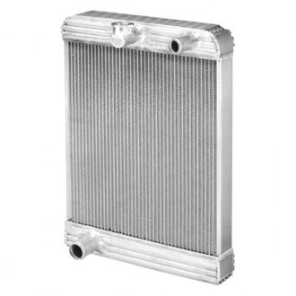 Flex-a-Lite® - Standart Profile Downflow Radiator