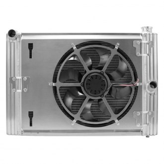 Flex-a-Lite® - Direct Fit Radiator and Electric Fan