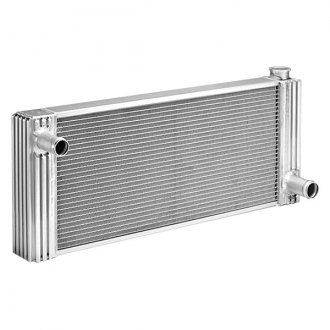 Flex-a-Lite® - 26 Crossflow Radiator with Driver Side Inlet