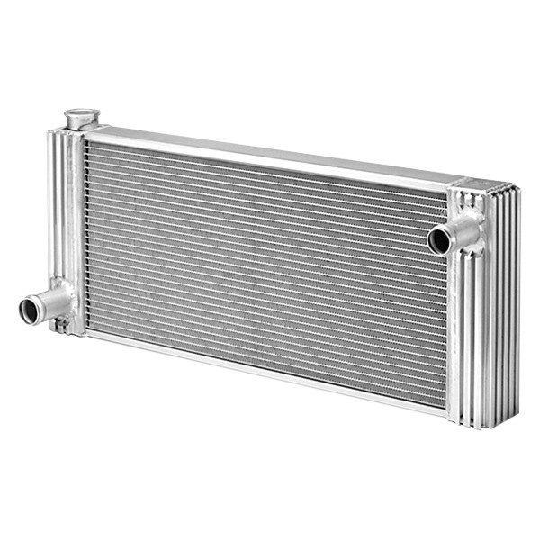 "Flex-a-Lite® - 26"" Crossflow Radiator with Passenger Side Inlet"