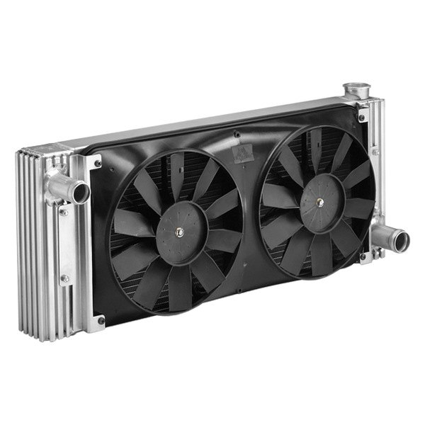 Flex-a-lite® - Flex-a-fit™ Radiator with Fan