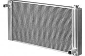"Flex-a-lite® - 31-1/2"" Crossflow Radiator with Driver Side Inlet"