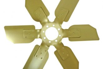 Flex-a-lite® - 5900 Series Clutch Fan