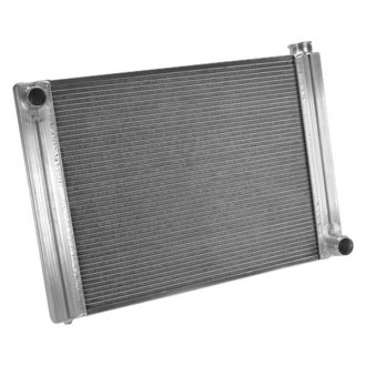 Flex-a-Lite® - 22 Crossflow Radiator with Driver Side Inlet