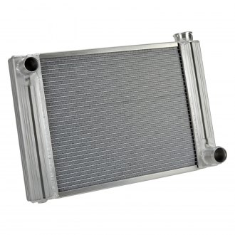 Flex-a-Lite® - 15 Crossflow Radiator with Driver Side Inlet