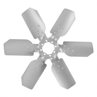 Flex-a-Lite® - O.E. Replacement Clutch Fan Blade