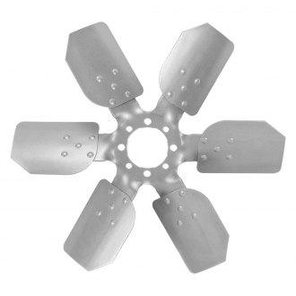 Flex-a-lite 415 Black Nylon 15 Belt Driven Fan