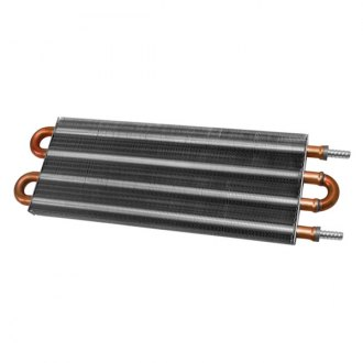 Flex-a-lite® - TransLife™ Transmission Oil Cooler