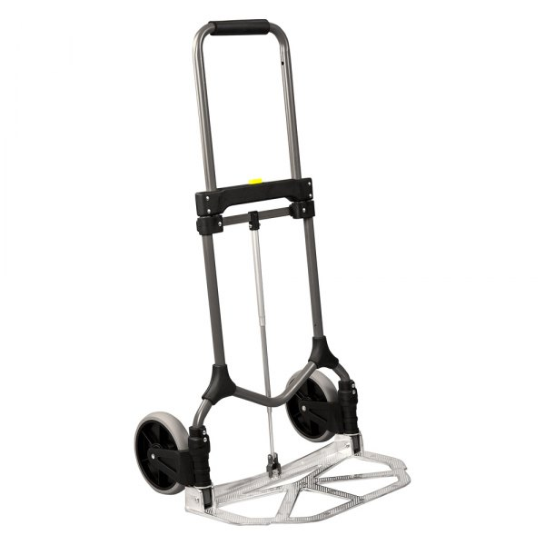 Flo-Fast® - Steel Fold Flat Cart and Strap