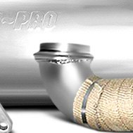 Flo~Pro® - Turbo Direct Pipe