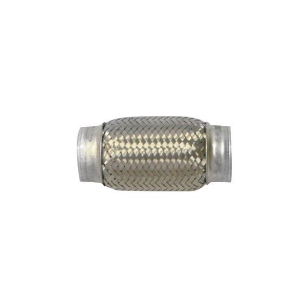 Flo-Pro® - Blank Flex Exhaust Pipe  sc 1 st  CARiD.com & Flo-Pro® FT40008B - Blank Flex Exhaust Pipe (4