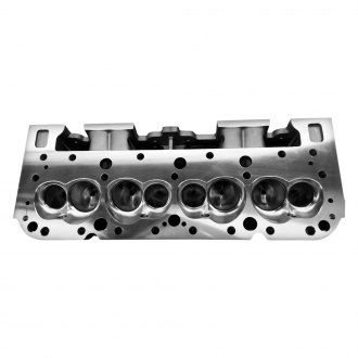 Flo-Tek® - High Performance Racing Bare Cylinder Head