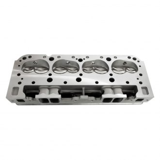 Flo-Tek® - High Performance Racing CNC Angle Cylinder Head