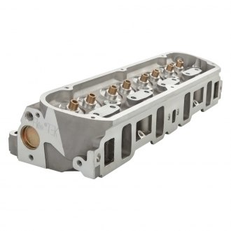 Flo-Tek® - High Performance Aluminum Racing Cylinder Head