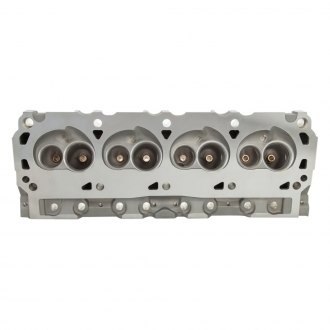 Flo-Tek® - High Performance Racing Bare Aluminum Cylinder Head