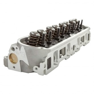 Flo-Tek® - High Performance Racing CNC Cylinder Head