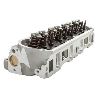 Flo-Tek® - High Performance Racing CNC Assembled Cylinder Head