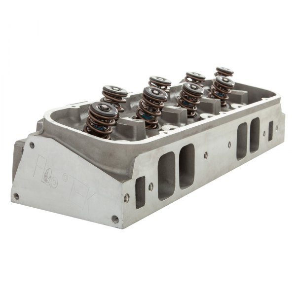 Flo-Tek® - High Performance Racing Complete Aluminum Cylinder Head