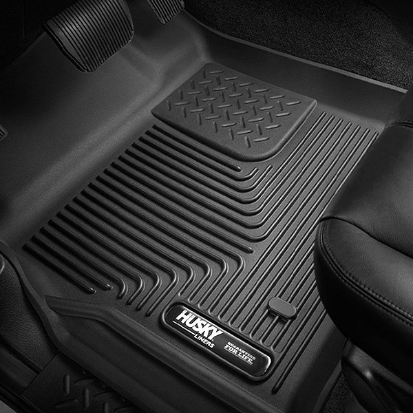 New Floor Mats Liners Ford Truck Enthusiasts Forums