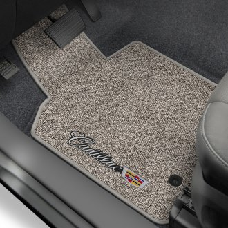 Lloyd® - Berber 2™ Custom Fit Floor Mats
