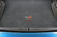 Lloyd® - LUXE™ Custom Fit Cargo Mats