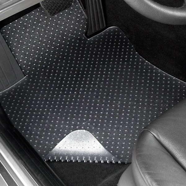 Image may not reflect your exact vehicle! Lloyd® - Clear Protector™ Floor & Cargo Mats