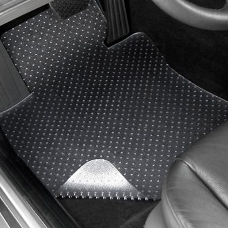 Lloyd® - Clear Protector™ Custom Fit Floor Mats