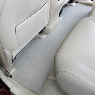Image may not reflect your exact vehicle! LLOYD� - Clear Protector� Floor & Cargo Mats