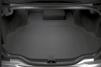 Image may not reflect your exact vehicle! LLOYD� - Clear Protector� Cargo Mat