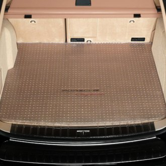 Lloyd® - Clear Protector™ Custom Fit Cargo Mat