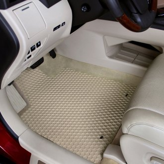 Image may not reflect your exact vehicle! LLOYD� - RubberTite� Floor Mat