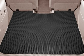 Image may not reflect your exact vehicle! LLOYD� - RubberTite� Cargo Mat