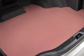 Image may not reflect your exact vehicle! Lloyd® - RubberTite™ Cargo Mat