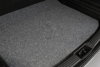 Image may not reflect your exact vehicle! Lloyd® - TruBerber™ Cargo Mat