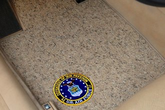 Lloyd® - TruBerber™ Custom Fit Floor Mats
