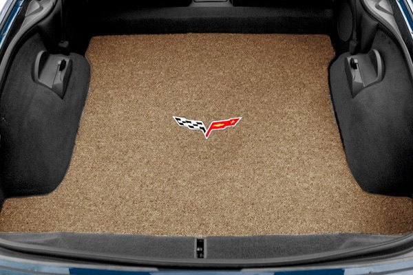 Image may not reflect your exact vehicle! LLOYD� - TruBerber� Cargo Mat