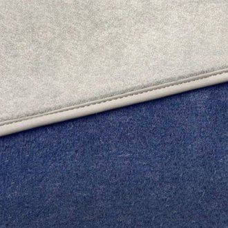 LLOYD� - Ultimat� Floor Mats - Nylon Vinyl Edging