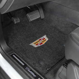 Image may not reflect your exact vehicle! LLOYD� - Ultimat� Floor Mat