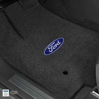 Lloyd® - Velourtex™ Custom Fit Floor Mats