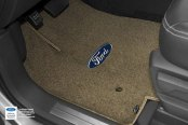 Image may not reflect your exact vehicle! LLOYD� - Velourtex� Floor Mat