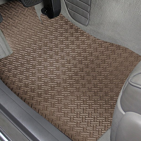 Image may not reflect your exact vehicle! Lloyd® - NorthRidge™ Floor Mat