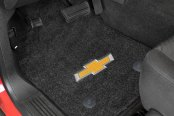 Image may not reflect your exact vehicle! Lloyd® - Ultimat™ Floor Mat
