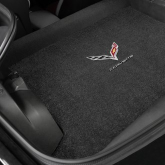 Lloyd® - Ultimat™ Custom Fit Cargo Mat